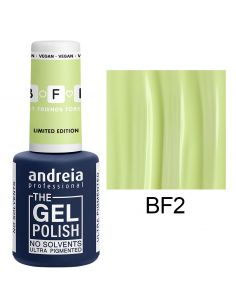 The Gel Polish Andreia - BFF Collection - BF2   The Gel Polish Andreia Professional