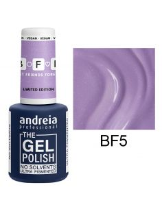 The Gel Polish Andreia - BFF Collection - BF5   The Gel Polish Andreia Professional