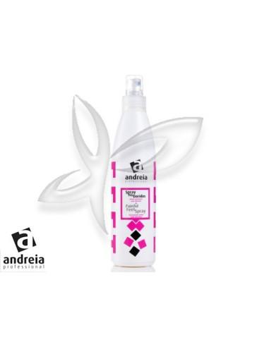Spray Pés Doridos com Mentol 250ml Andreia Pés Andreia Higicol