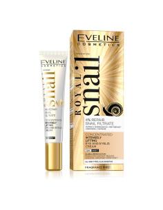 Creme Contorno de Olhos 20ml Royal Snail - Eveline Cosmetics   Eveline Cosmetics