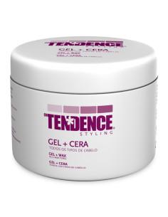 Gel + Cera Cabelo 250ml - TENDENCE | TENDENCE
