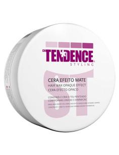 Cera Efeito Mate 100ml Fixação Forte - TENDENCE | TENDENCE
