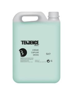 Creme Amaciador Ervas 5L TENDENCE | TENDENCE