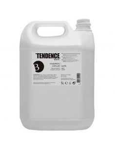 Shampoo Leite 5L TENDENCE | TENDENCE