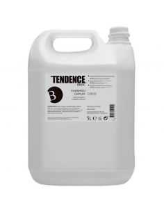 Shampoo Coco 5L TENDENCE | TENDENCE