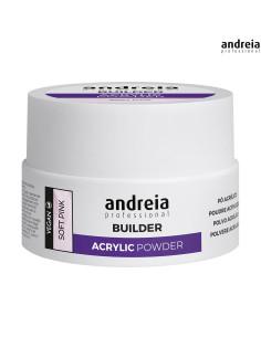 Acrylic Powder Soft Pink 20gr - Andreia   Andreia Higicol