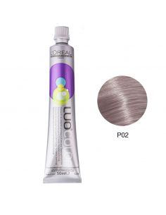 LuoColor Pasteles P02 50ml L'Oreal Profissional   L'Oreal Professionnel LuoColor