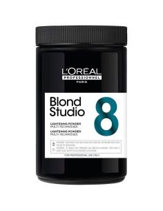 Multi Techniques Blond Studio 500gr L'Oreal | L'Oreal Professionnel