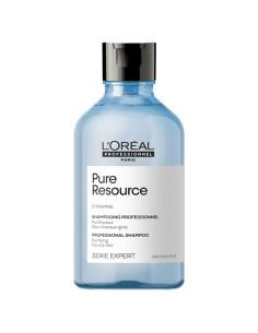 Champô Pure Resource 300ml L'Oreal Serie Expert | L'Oreal Serie Expert