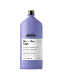 Champô Matizador - Blondifier Cool 1500ml L'Oreal Serie Expert | L'Oreal Serie Expert