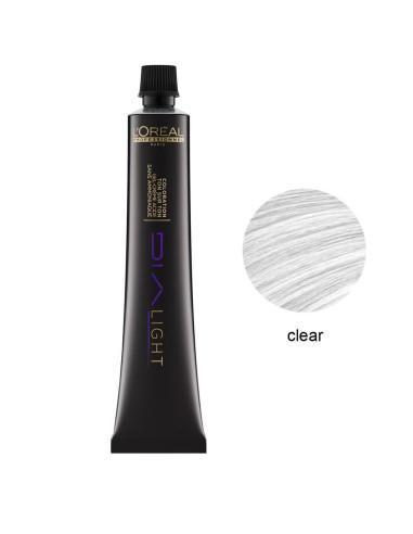 DiaLight Clear L'Oreal Professionnel | L'Oreal Professionnel Dialight