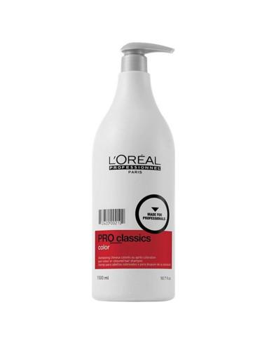 Champô Pro Classics Color 1500ml L'Oréal | L'Oreal Professionnel
