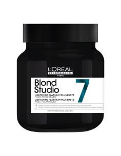 Platinium Plus Blond Sutdio 500gr - L'Oreal Profissional | L'Oreal Professionnel