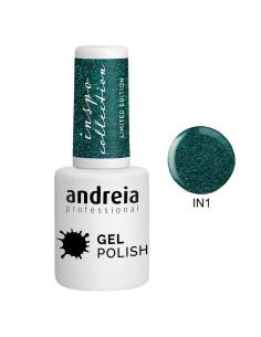 Verniz Gel Andreia IN1 - Inspo Collection - Edição Limitada | Andreia Verniz Gel - Cores