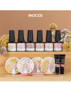 Coleção Inocos - Natura Lovers | Inocos