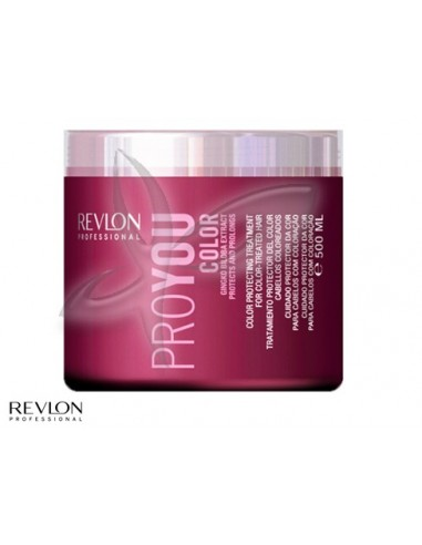 Máscara Color 500ml Proyou Revlon TRATAMENTO