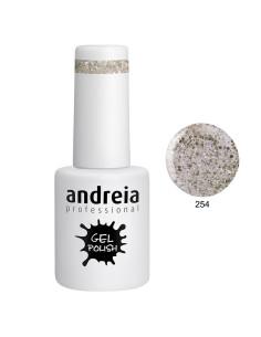 Verniz Gel Andreia 254 | Andreia Verniz Gel - Cores