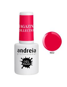 Verniz Gel Andreia MZ2 - Magazine Collection   Andreia Verniz Gel - Cores