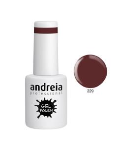 Verniz Gel Andreia 229 | Andreia Verniz Gel - Cores
