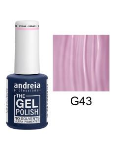 The Gel Polish Andreia - Classics & Trends - G43 | The Gel Polish Andreia Professional