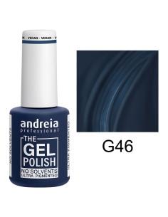 The Gel Polish Andreia - Classics & Trends - G46   The Gel Polish Andreia Professional