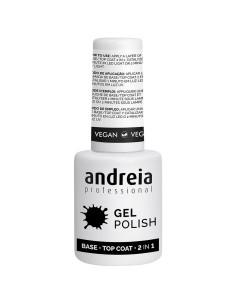 Verniz Gel Andreia Base/Top Coat | Andreia Higicol