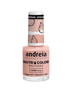 Nutricolor - Verniz Andreia - NC7 | Andreia Higicol