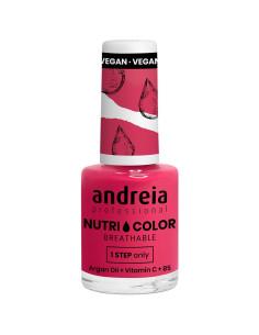 Nutricolor - Verniz Andreia - NC14   Andreia Higicol