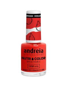 Nutricolor - Verniz Andreia - NC16 | Andreia Higicol