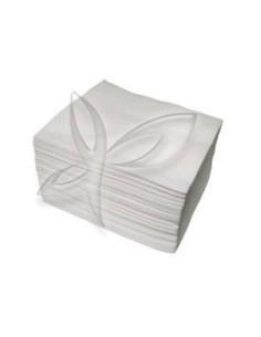 100 Toalhas TNT Descartáveis 40x30cm | Descartáveis Manicure/Pedicure
