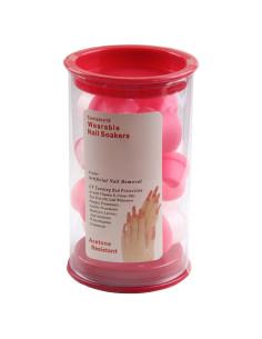 10 Dedeiras Removedoras de Verniz Gel |