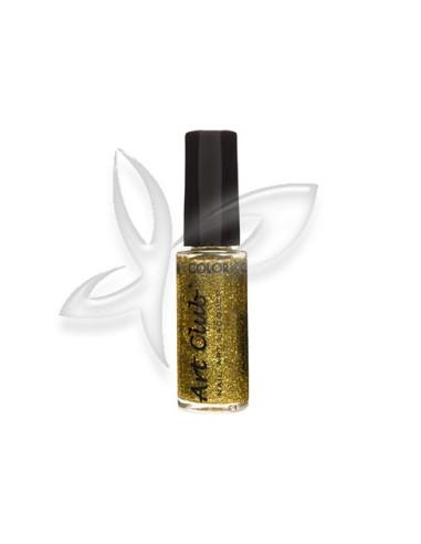 Dourado 7,5ml Verniz Nail Art