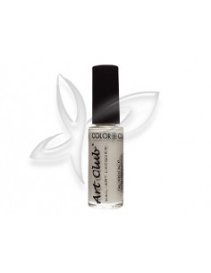 Branco 7,5ml | Verniz Nail Art