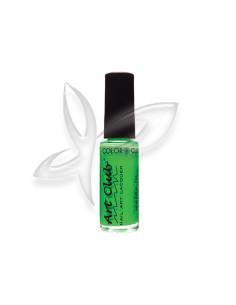 Verde Alface 7,5ml   Verniz Nail Art