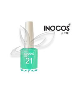 Verniz Pro 21 INOCOS desc | INOCOS Verniz unhas