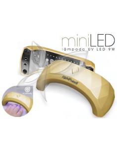 Catalisador Mini LED 9w - Ricki Parodi Catalisador Led Unhas | Lampadas UV Ricki Parodi