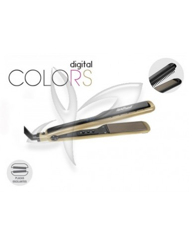 Prancha Digital COLORS Royal Secret