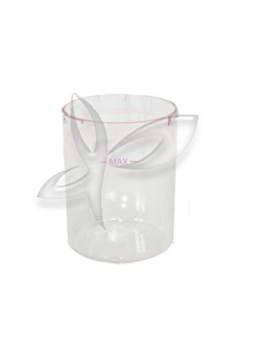 Copo de Plastico Vaporizador Facial Ozono 750W Equipamentos de Estética