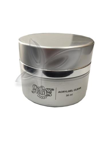 Acrylgel Clear 30ml Acrílico GLNAILS