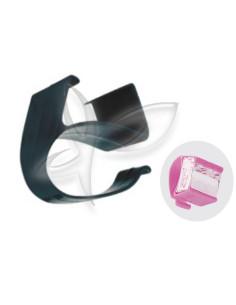 Pulseira porta papel de pontas  Desc | Acessórios de Coloração e Forma