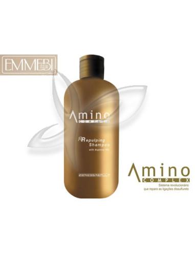 Repulping Shampoo 250ml - Amino Complex - Emmebi Amino Complex EMMEBI