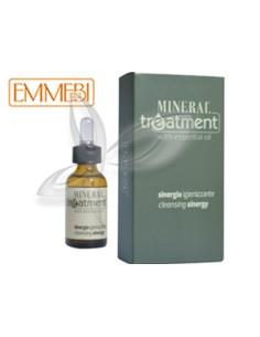 Sinergia Higienizante 20ml EMMBI* | WATER Programa Anti Transpirante