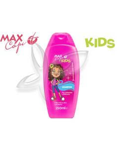 Shampoo 250ml - Kids - Max Capi | Max Capi