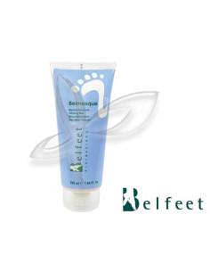 Máscara Refrescante e Relaxante (BELMASQUE) 200ml Belfeet DESC | Pedicure