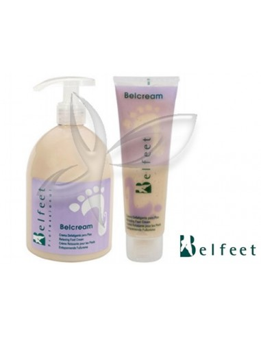Creme Relaxante (BELCREAM) 100ml Belfeet desc