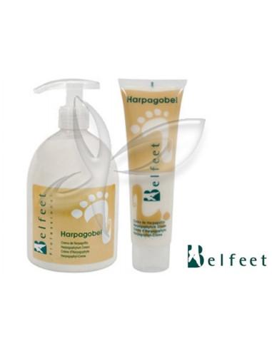 Creme Calmante com Harpagofito (HARPAGOBEL) Belfeet desc Tratamentos Pés BelFeet