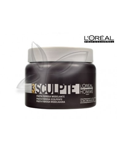 Sculpte 150ml L'oreal Styling