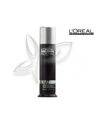 Mat 80ml L'oreal Lim Styling