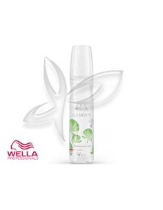 Spray Condicionador Bifásico Leave-in Elements 150ml Wella |