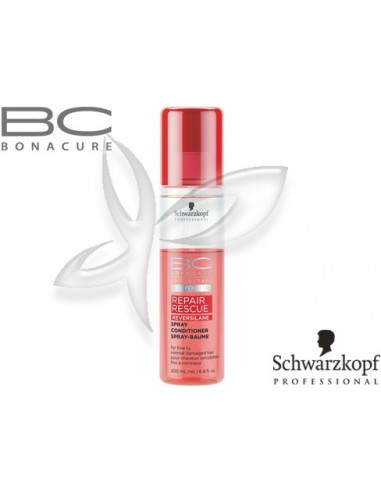 Spray Condicionar Repair Rescue 200ml Bonacure Sch